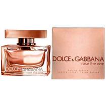 Dolce & Gabbana Rose The One Feminino Eau De Parfum (50ml)