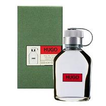 Perfume Hugo Boss Verde 125 Ml - Original -