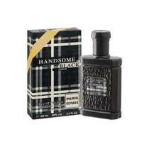 Handsome Black - Edt 100 Ml - Paris Elysees