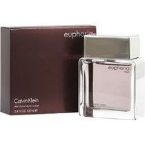 Perfume Euphoria For Men 100ml Calvin Klein Masc Frete Gráti