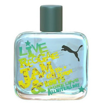 Perfume Puma Jam Man Masculino Eau De Toilette 90ml