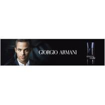 Perfume Armani Code 60 Ml/contratipo Excelente Qualidade