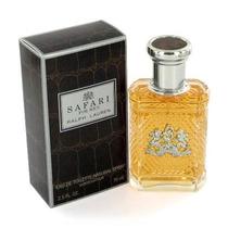 Perfume Safari For Men Ralph Lauren For Men Edt 75ml - Novo
