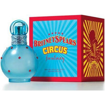Perfume Circus Fantasy Britney Spears Fem Edp 100ml Original