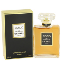 Perfume Coco Chanel Eau De Parfum Feminino 50ml Original