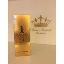 Perfume One Million 200 Ml - Gigante - Original E Lacrado