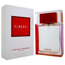Carolina Herrera Chic Feminino Parfum Decant Amostra 2,5ml