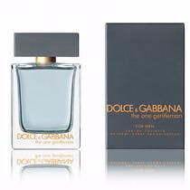 Perfume Dolce & Gabbana The One Gentleman - Masculino 100ml
