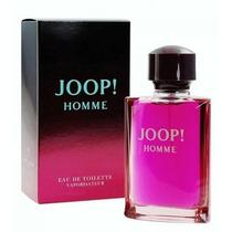 Perfume Joop! Homme Masculino Eau De Toilette 200ml