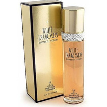 Perfume White Diamonds 100 Ml - Elizabeth Taylor - Original