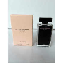 Miniatura Perfume Narciso Rodriguez For Her Edt 7,5