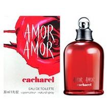 Perfume Cacharel Amor Amor Feminino Edt 100 Ml Frete Grátis