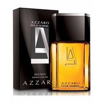 Perfume Masculino Azzaro Pour Homme 50ml