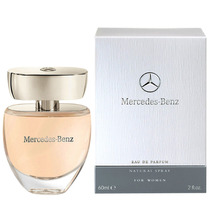 Perfume Mercedes Benz For Women Eau De Parfum 60 Ml