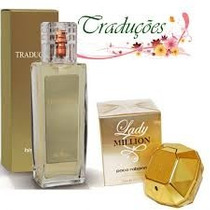 Perfume Hinode Traduções Gold 14 - Lady Million