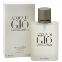 Giorgio Armani - Acqua Di Gio - Amostra / Decant - 5ml