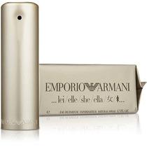 Emporio Armani Feminino Edp 50ml Original Lacrado