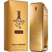 Perfume One 1 Million Intense 100ml 100% Original   Lacrado