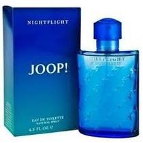 Perfume Nightflight Joop Edt 75ml 100% Original
