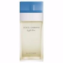 Perfume Dolce & Gabbana Light Blue - Feminino 25ml