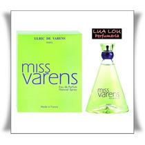 Perfume Miss Varens De Ulric De Varens Edp 75 Ml - Lua Lou