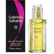Perfume Gabriela Sabatini 60ml + Frete Grátis + Amostra