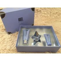 Angel Perfume Feminino Thierry Mugler - Kit Eau De Parfum