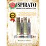Perfumes Ispirato Torre 50ml Nº07 - Ref.: Joop Night