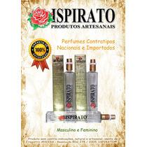 Perfume Contratipo Ispirato Torre 50ml Nº10 - Ref.: Malbec