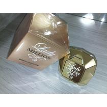 Paco Rabanne Lady Million Eau De Parfum 80ml !!!promoção!!!