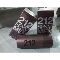 212 Sexy Men Carolina Herrera 100ml Original E Lacrado!!!!!!