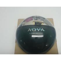 Perfume Bvlgari Aqva Pour Homme 100ml Edt Tester