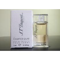 Essence Pure Pour Femme S T Dupont Miniatura Mini Perfume