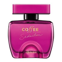 Perfume Boticario Coffee Woman Seduction, 100ml