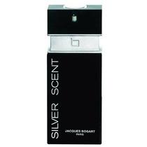 Perfume Silver Scent 100ml - Jaques Bogart Original