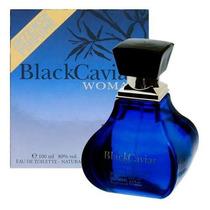 Perfume Paris Elysees Black Caviar - Fragrância Code Armani
