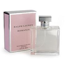 Perfume Romance Ralph Lauren Feminino 100ml - Eau De Parfum