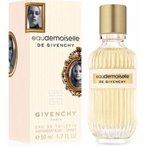 Givernchy Eaudemoiselle Eau De Toilette 50ml - Feminino