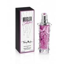 Perfume Mugler Show Feminino 50ml Eau De Toilette