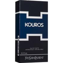Perfume Kouros 100 Ml Importado 100% Original Frete Grátis.