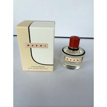 Miniatura Perfume Marni Eau De Parfum 7 Ml Perfume Nicho