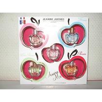 Miniaturas Dos Perfumes Amore Mio