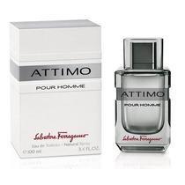 Perfume Attimo Pour Homme Masculino 100ml Eau De Toilette
