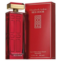 Perfume Red Door Feminino 100ml Edt - Elizabeth Arden