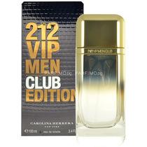 Ch 212 Vip Club Men ( Edição Limitada ) Decant 5 Ml