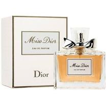 Perfume Miss Dior Eau De Parfum Feminino 30ml Original