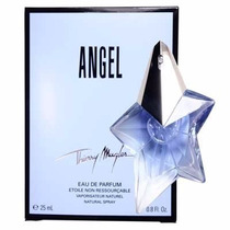 Perfume Angel Edp 50 Ml - Original E Lacrado