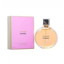 Perfume Feminino Chanel Chance Eau De Parfum 50ml