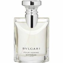 Perfume Bvlgari Pour Homme Extreme 100ml- Original E Lacrado