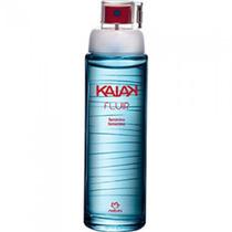 Desodorante Colônia Kaiak Fluir Feminino Com Cartucho - 100m